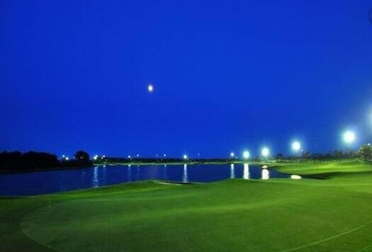 400w golf course lighting