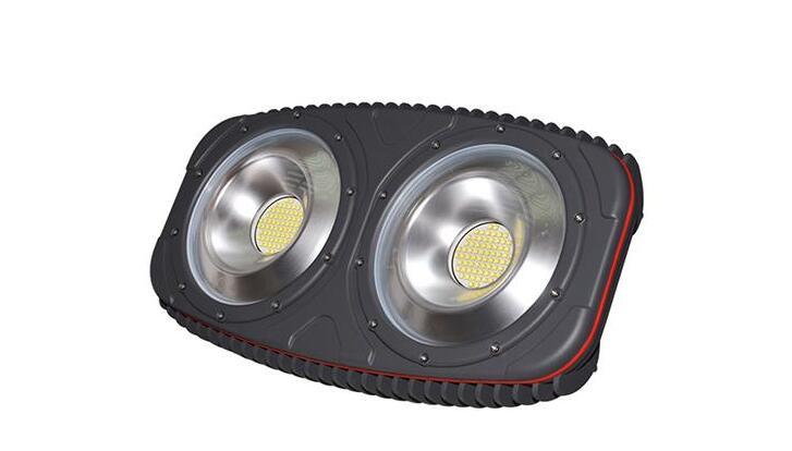 Advantages of High Power LED Flood Light