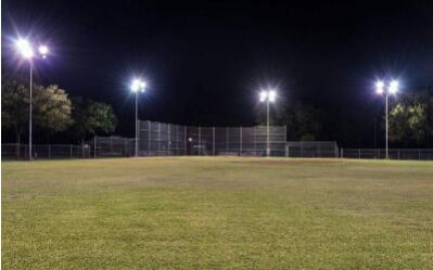 Evolution of Baseball Stadium Lighting