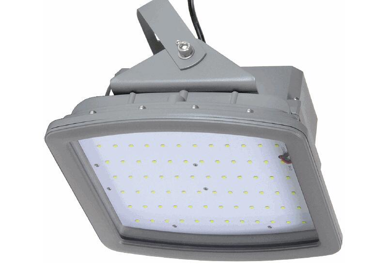 Explosion proof LED lights