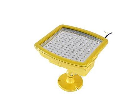 Explosion proof portable led lighting
