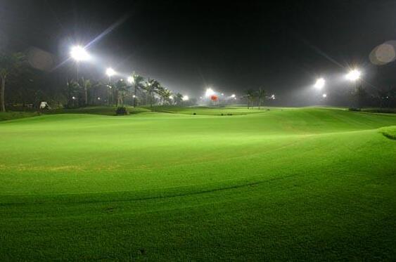LED Sports Venue Lighting