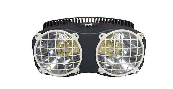 LED industrial lighting