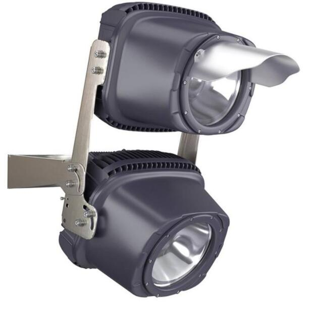 LED radiators