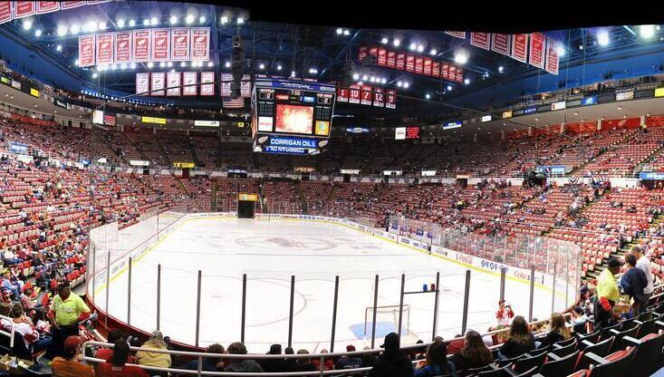 Sports World Sees The LED Stadium Lighting