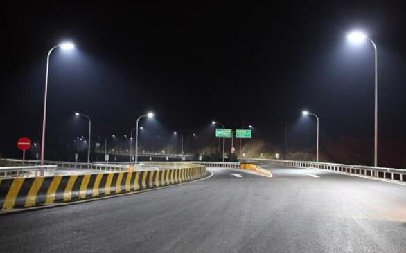 Why Change Street Light To LED Street Light