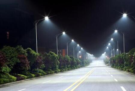 Why Do We Need Street Lights