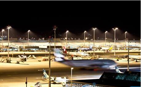airport lighting system