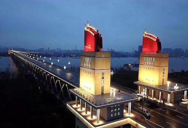 bridge lighting fixtures