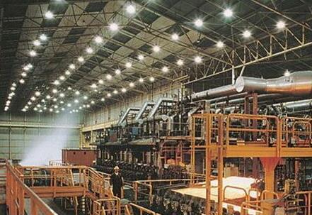 industrial led lightings