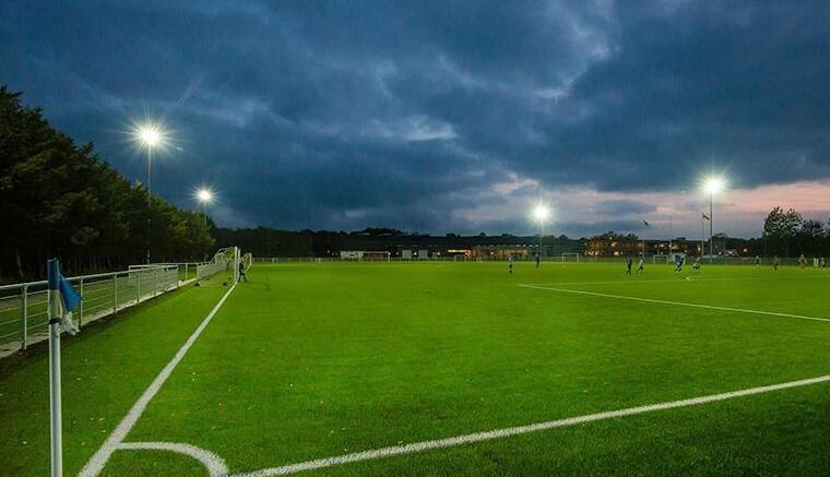 sports stadium lighting design