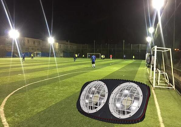 sports stadium lighting solutions