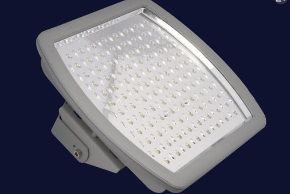 IP rating for explosion proof lighting