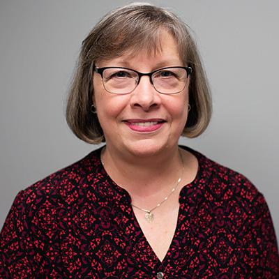 Cindy Boult