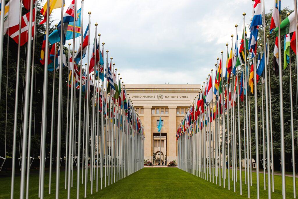 UN Agreement