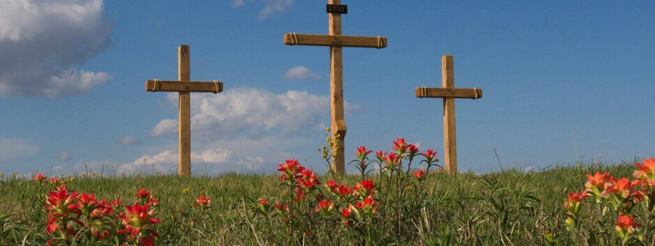 Easter Sunrise Service on the Mound Cancelled