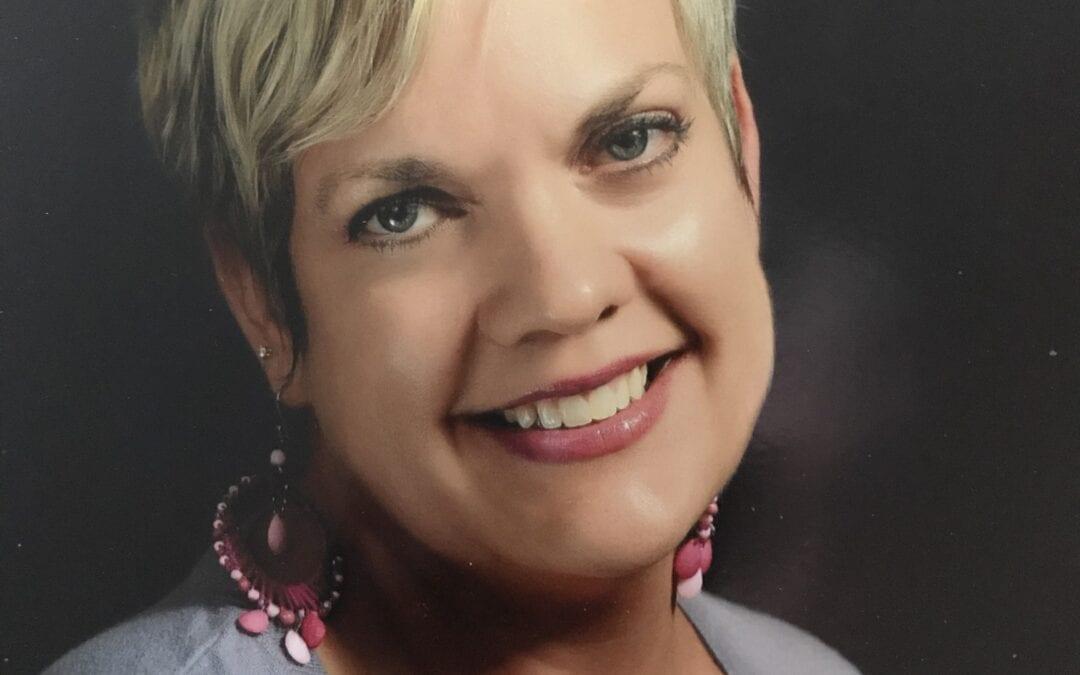 Tina Dunlap – Part of The STN Team