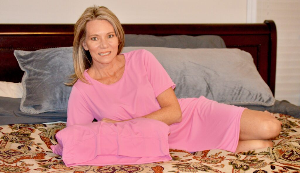 New Lightweight COOL ME QUICK gowns available