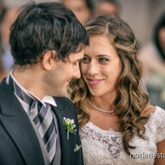 Foto de boda destacada Estudio Norlan Modern photo y Cinema video