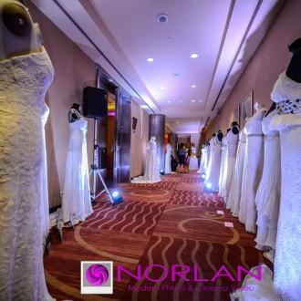 Fotos del encuentro de Novias Propuestas y Servicios por Norlan Estudio Modern Photo y Cinema Video