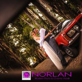 Foto de la boda de Lorena y Ricardo en Finca Madero por Norlan Modern Photo y Cinema Video