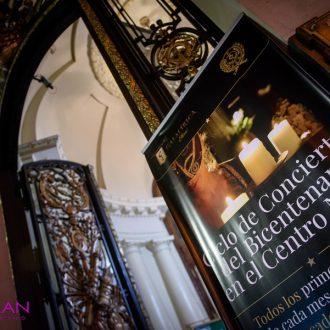 Fotos de Gala Lirica Show en Centro Naval por Norlan Modern Photo y Cinema Video