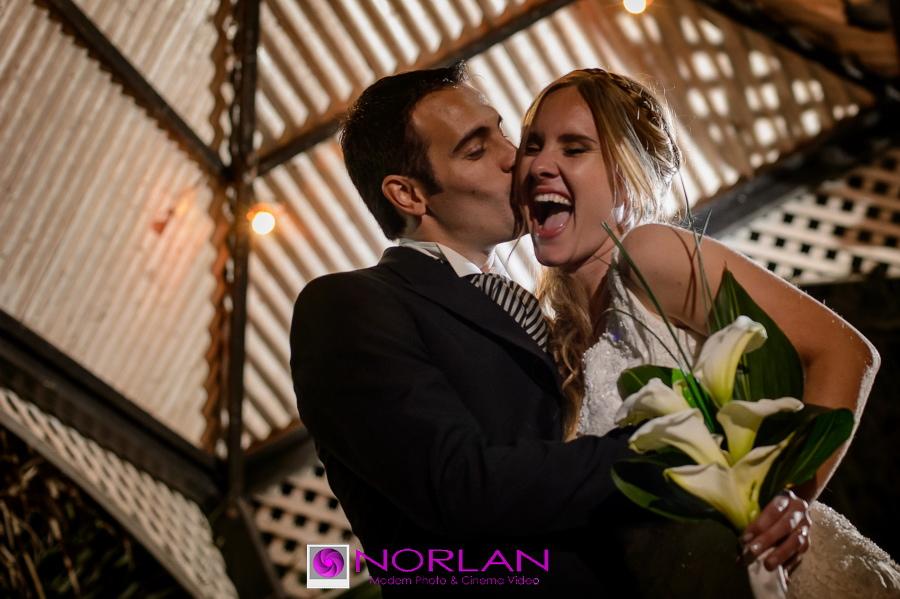 Fotos de casamiento en Catedral San Isidro y Marina del Norte por Norlan Modern Photo y Cinema Video