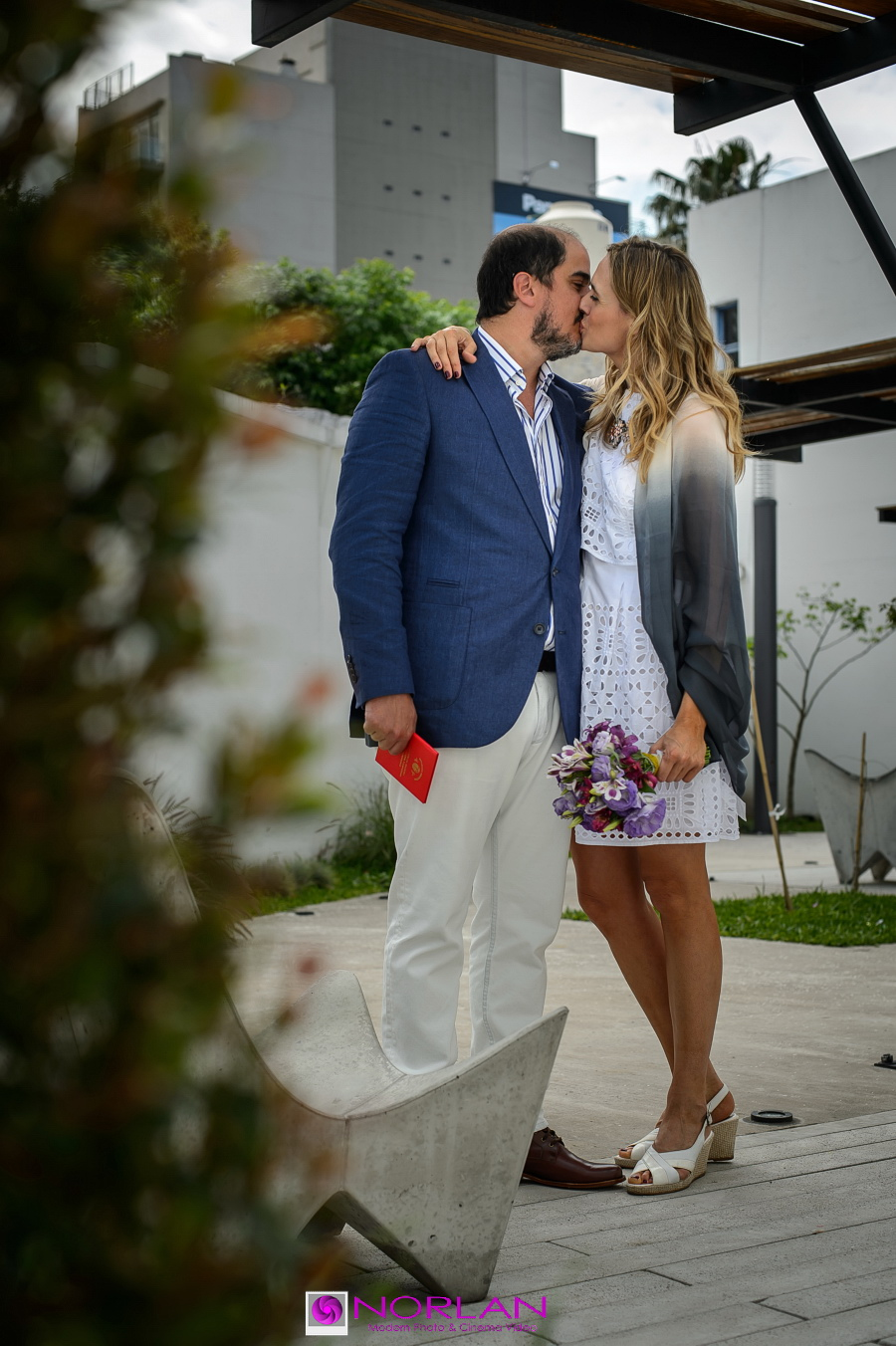 Fotos de casamiento en San Martin deTours y Club Hipico Argentino, CHA, por Norlan Modern Photo y Cinema Video