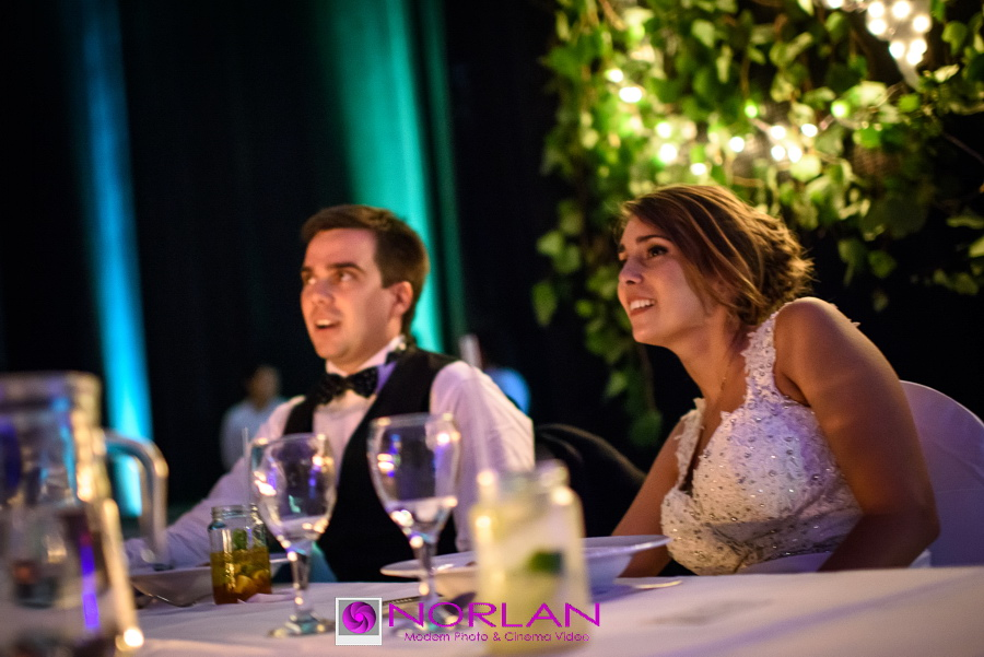 Fotos de casamiento en Howard Johnson Lujan por Norlan Modern Photo y Cinema Video