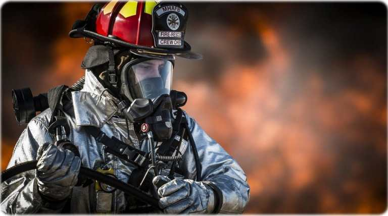 Some Quick Tips To Deal With Fire Damage