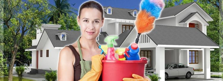 Read more Spring Cleaning Checklist and Tips – ServiceMaster Miami