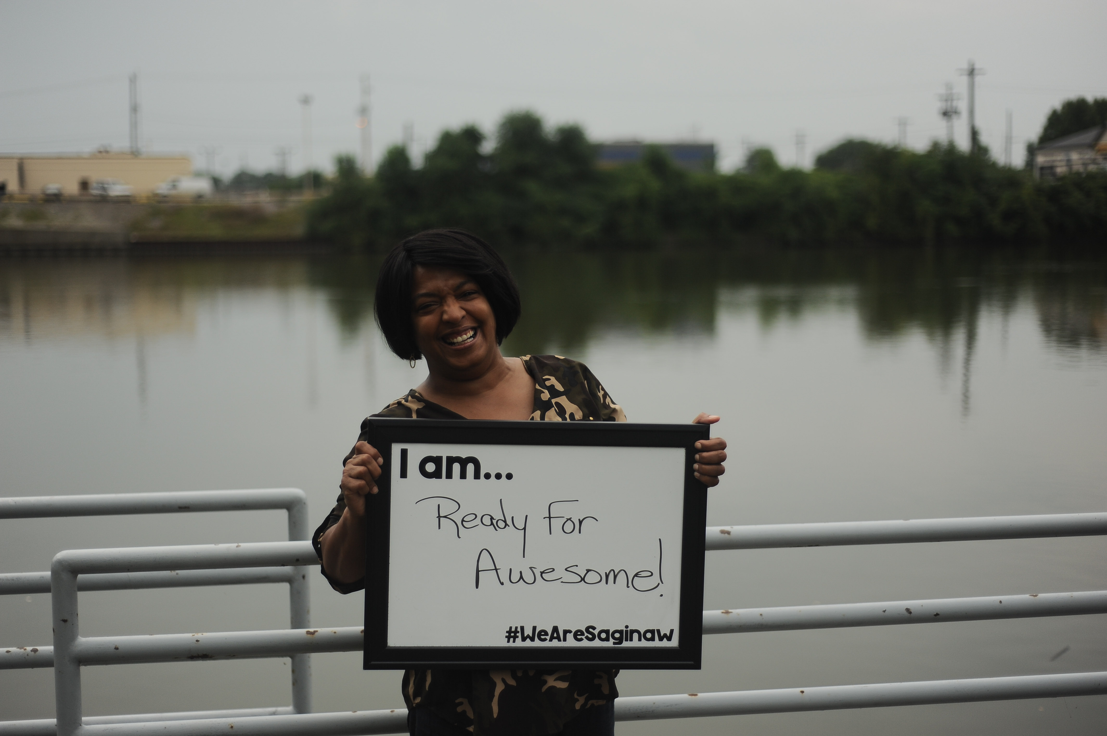 I AM… Ready for Awesome