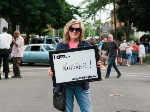 I AM.. Nurturer