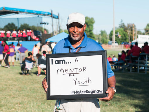 I AM… a Mentor for Youth