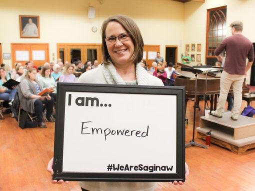 I AM… Empowered