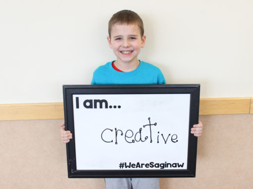 I AM… Creative