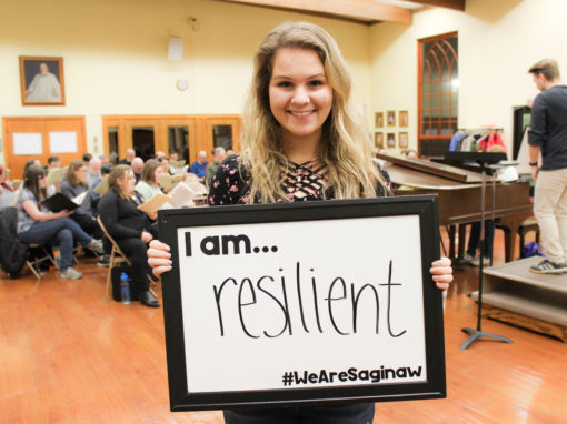 I AM… Resilient