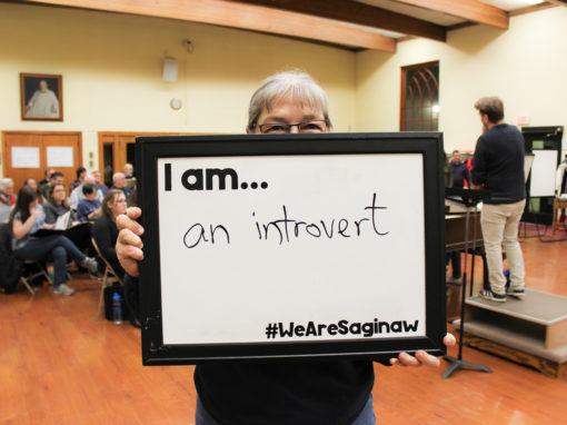 I AM… An Introvert