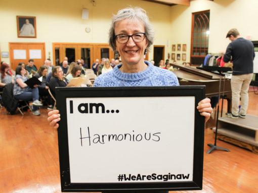 I AM… Harmonious