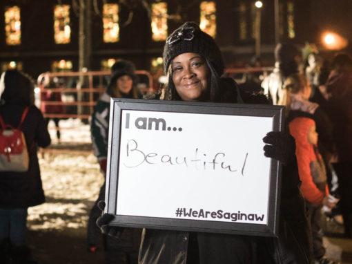 I AM… Beautiful