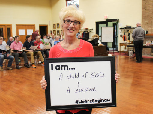 I AM…A Child Of God & A Survivor