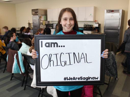 I AM…Original