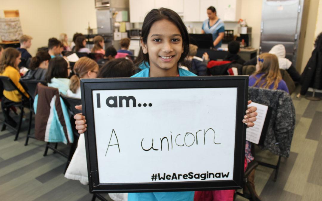 I AM…A Unicorn