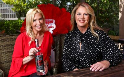 Summerlin vodka brand celebrates spirit of Las Vegas