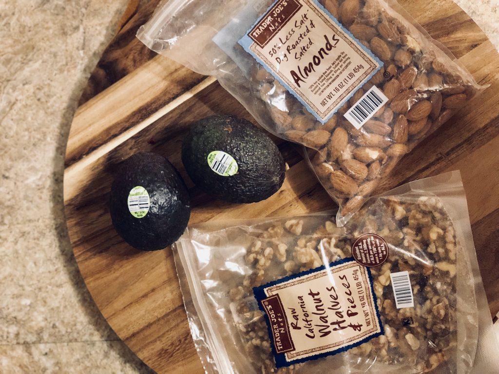 keto diet snacks