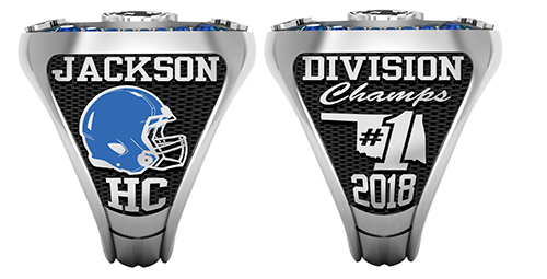 Championship Ring Sides