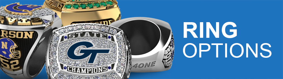 Championship Ring Options