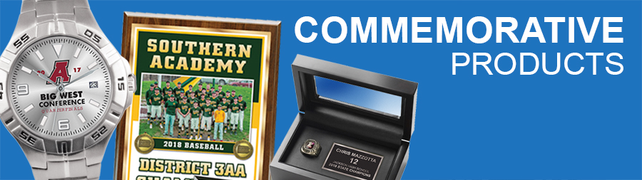 Commemorative Products