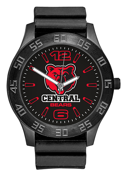Custom Logo Watch