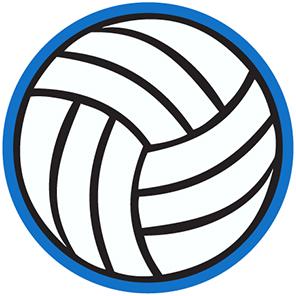 Volleyball Championship Ring Catalog